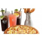 $25 Worth of Pizza, Pasta & Breadtwists