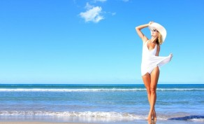 Premium Brazilian Wax in Under 10 Minutes ($75 Value)